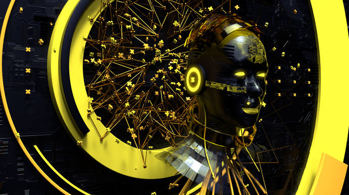 Artificial Intelligence for FANUC