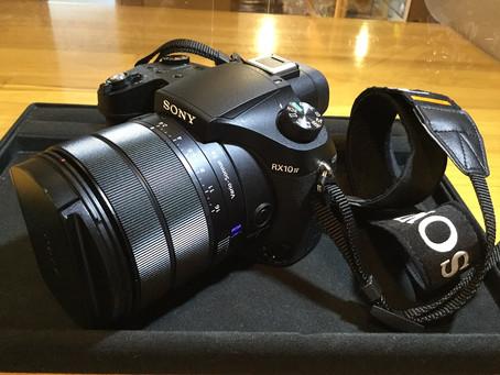 買取と質屋の上州屋荻窪店 デジタルカメラの質預かり