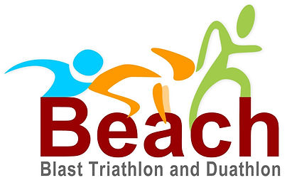 RaceThread.com Beach Blast Triathlon & Duathlon