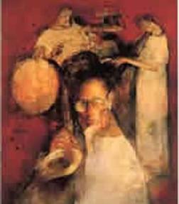 Gallery O Exhibition 1995