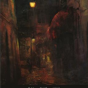 Guo-Hua Cai Gallery KANAI Catalogue 2014