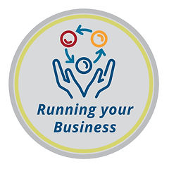 Running your Business - Growbiz Learning