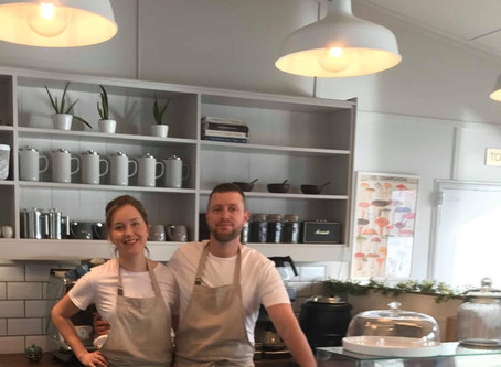 Paper Boat Cafe aiming to diversify