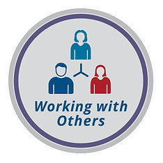 Working with Others - Growbiz Learning -