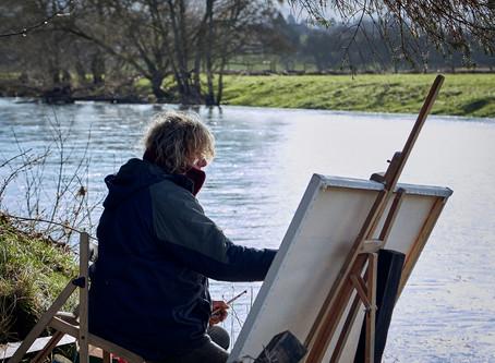New Smart Village, Perthshire Artisans, Launch Their Website