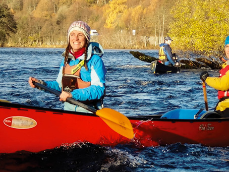 Experience Nature's Playground with Perthshire Adventure