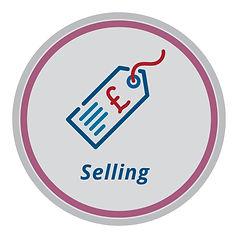 Selling - Growbiz Learning - White Backg