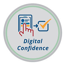 Digital Confidence - Growbiz Learning -