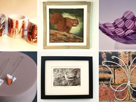 Perthshire Artisans Spotlight