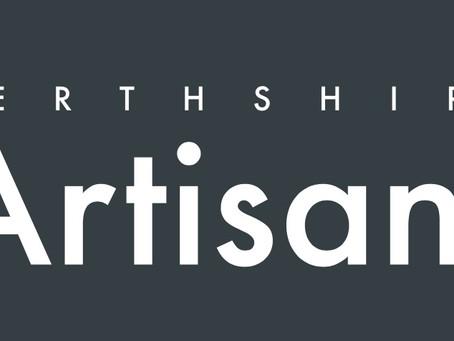 Perthshire Artisans News