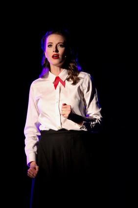Sarah Brown - Guys and Dolls