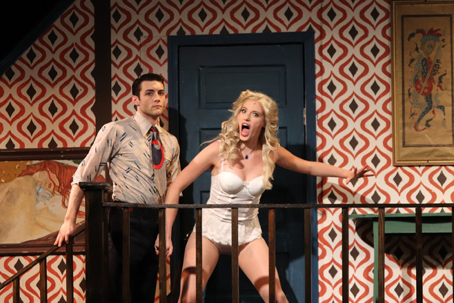 Brooke - Noises Off