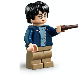 Minifig hp175 - Harry Potter