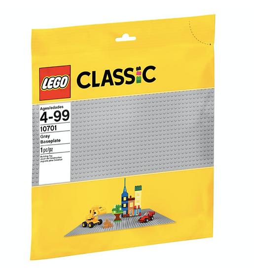 LEGO 10701 - Base Gris