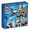 Thumbnail: LEGO 60243 - Policía: Persecución en Helicóptero