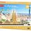 Thumbnail: Puzzle 3D - MC256h  - City Line Barcelona