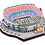Thumbnail: Puzzle 3D - B116 - Nou Camp Stadium