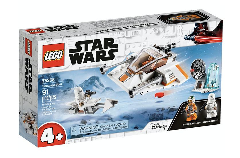 LEGO 75268 - Speeder de Nieve