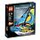 Thumbnail: LEGO 42074 - Barco de competición