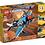 Thumbnail: LEGO 31099 - Avión de Hélice