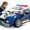 Thumbnail: MEGA CONSTRUX GLK52 - Coche de Policia