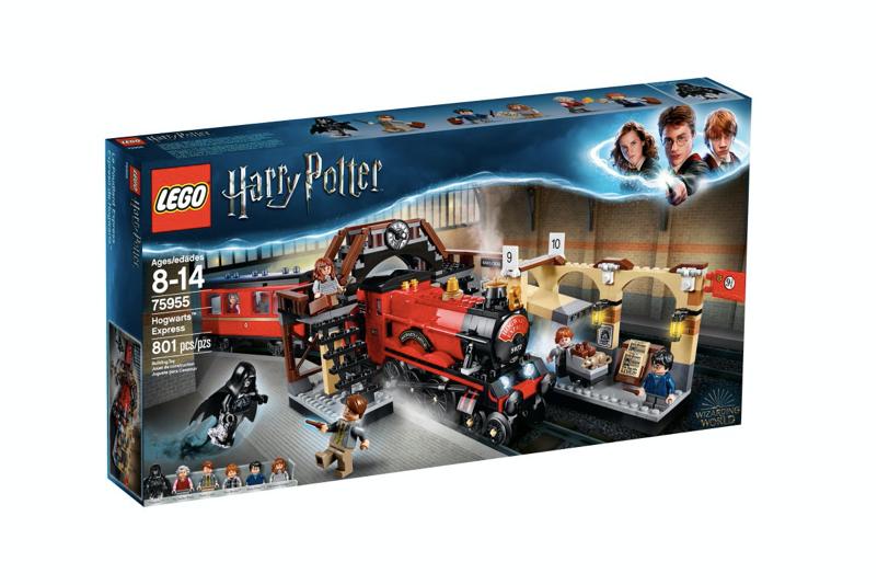 LEGO 75955 - Expreso de Hogwarts™