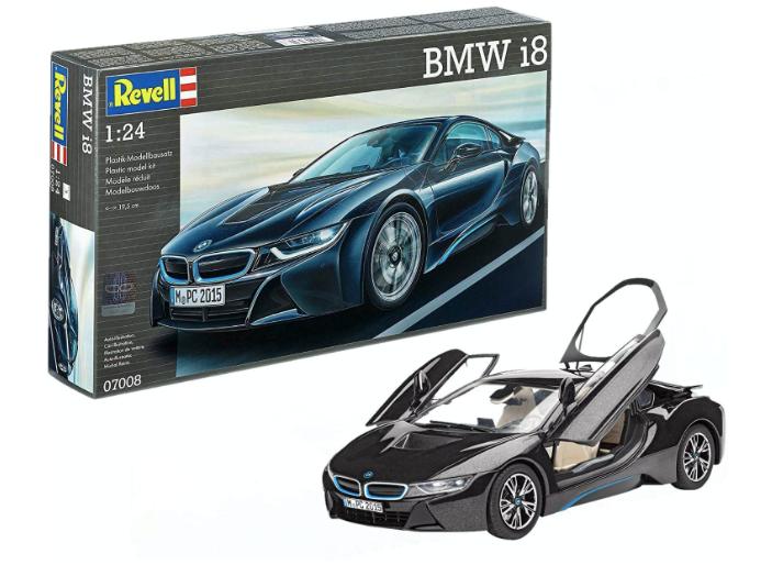 REVELL 07008 - BMW i8