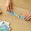 Thumbnail: LEGO Dots 41900 - Pulsera Arcoíris