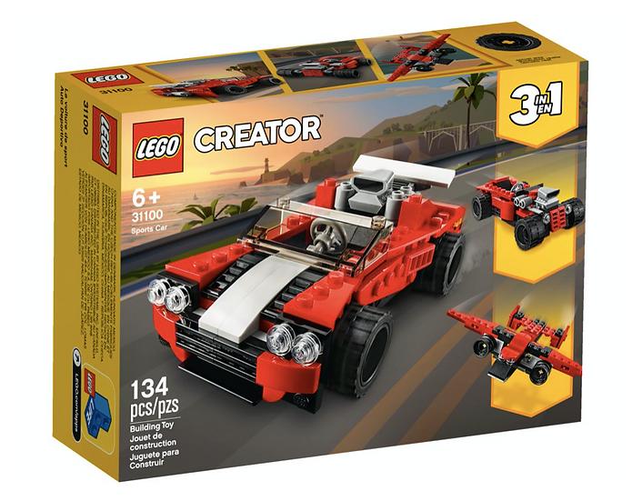 LEGO 31100 - Deportivo