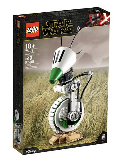 LEGO 75278 - D-O™