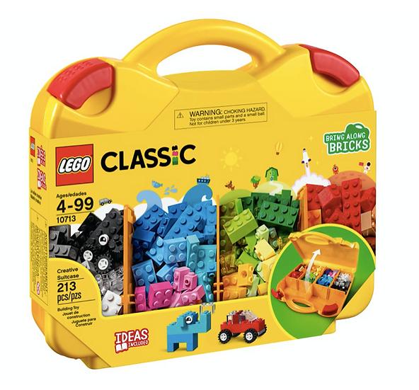 LEGO 10713 - Classic Maletín creativo