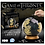 Thumbnail: 4D Cityscape - Game of Thrones Globo 15,24 cm