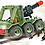 Thumbnail: COBI 2196 - G21 6x2 Missile Launcher