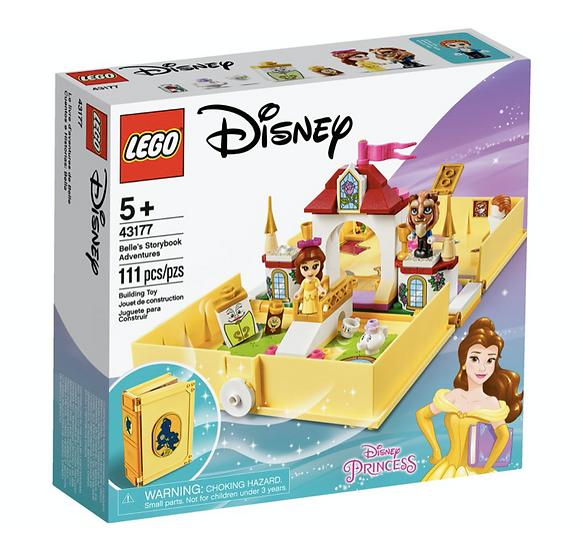 LEGO 43177 - Cuentos e Historias: Bella
