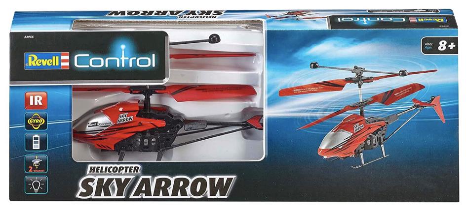 REVELL 23955 - Helicóptero Sky Arrow