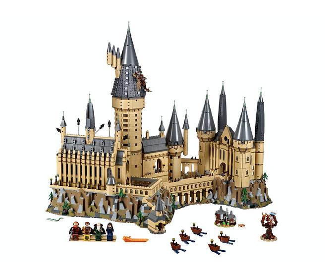 LEGO 71043 - Hogwarts Castle