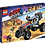 Thumbnail: LEGO 70829 - The Lego Movie 2 - Buggy de Huida de Emmet y Lucy