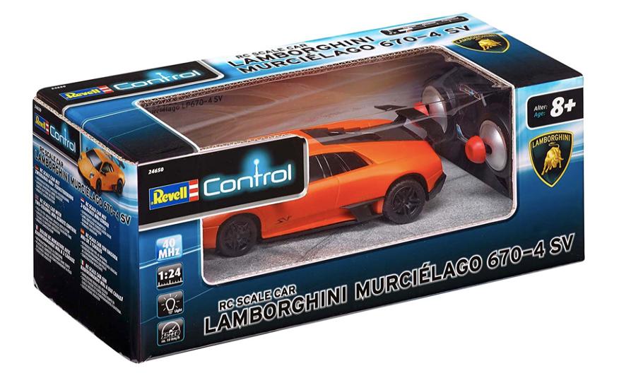 REVELL 24650 - Lamborghini Murcielago 670