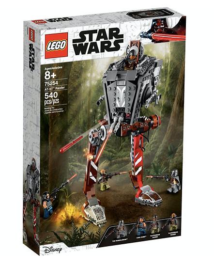 LEGO 75254 - Asaltador AT-ST™