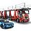 Thumbnail: LEGO 42098 - Camión de Transporte de Vehículos