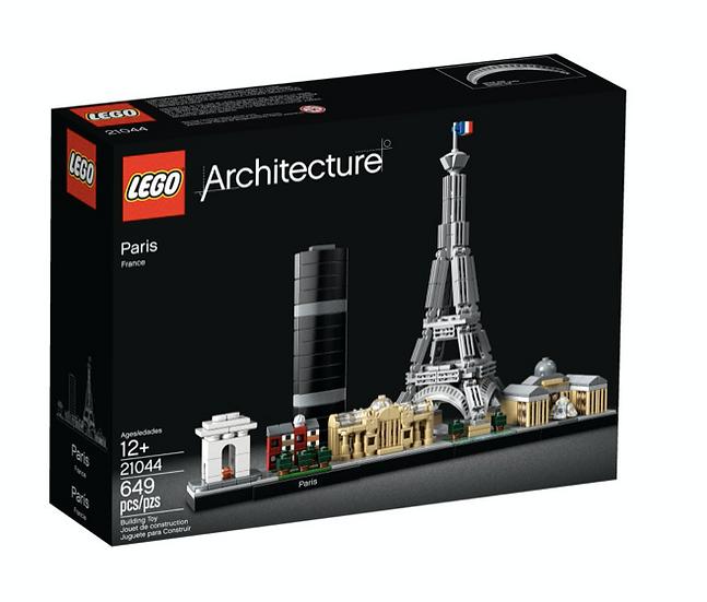 LEGO 21044 - París