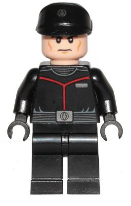 Minifig sw1076 - Sith Fleet Officer