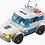 Thumbnail: STAX - H12101 - Hybrid Coche de Policia (Luz+Sonido)
