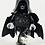 Thumbnail: Minifig hp155 - Dementor