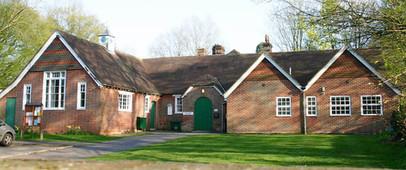 Curdridge Reading Room