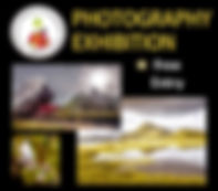 Thu 15th Oct: Photographic Exhibition