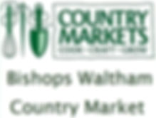 Fri 8th May: BW Country Market