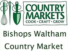 Fri 8th May: BW Country Market
