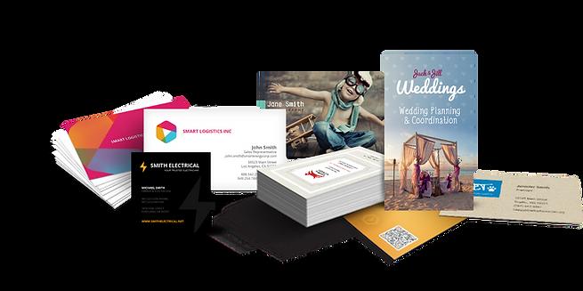 Cartões de Visitas , Folders , Folhetos , Impressões