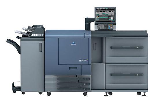 Impressora Gráfica Digital